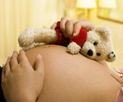 Bebê Arco íris A Luz Depois Da Tristeza Sou Mamãe