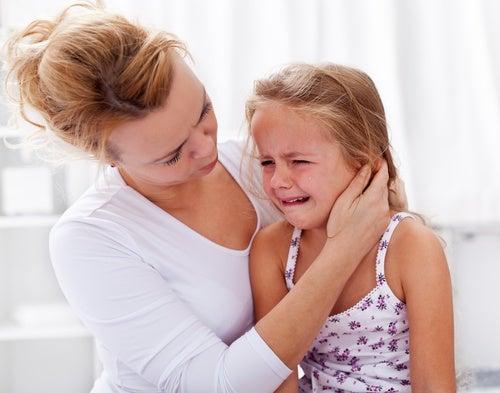 Como lidar com o medo das crianças