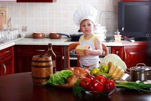 10 Conselhos para prevenir a obesidade infantil