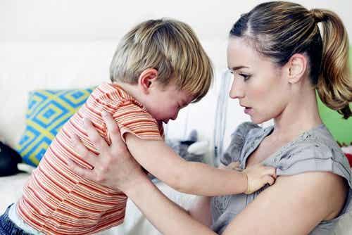 Como negociar com seus filhos de acordo com a idade deles