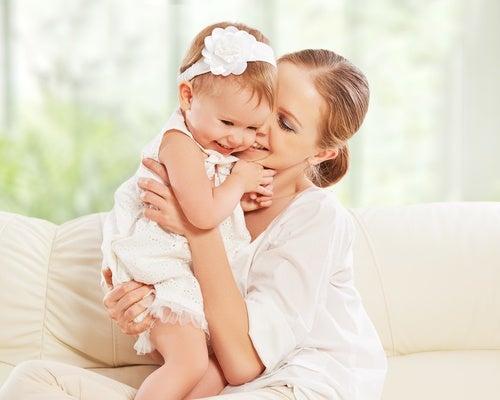 Mãe De Menina Tem Uma Cúmplice Para A Vida Inteira Sou Mamãe