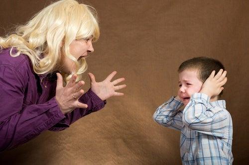 Se você quer que seus filhos te escutem, aprenda a gerir sua raiva