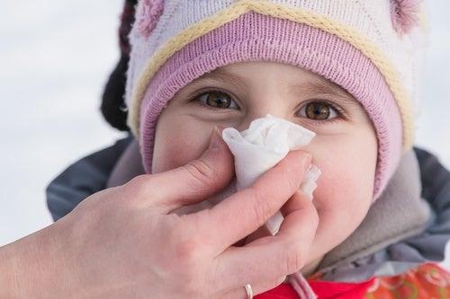 Uma gripe mal curada deixa consequências graves