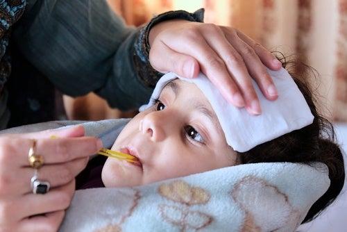 complicação de gripe mal curada