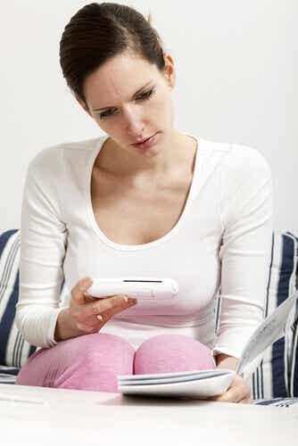 Sinais que podem indicar uma gravidez