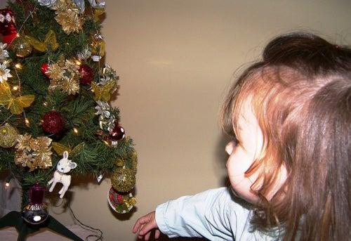Ensine aos seus filhos o valor da família na época do Natal