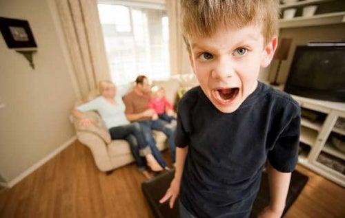 Ensine a seu filho que nem sempre você poderá dizer sim