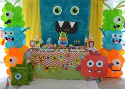 9 dicas para economizar em festas infantis