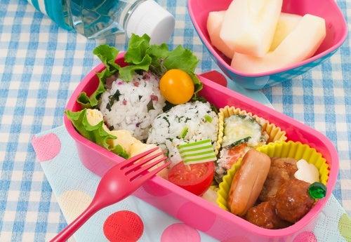 comidas saudaveis para bebe de 2 anos