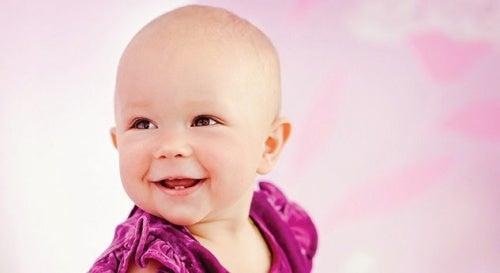 7 sinais que indicam problema na fala do bebê