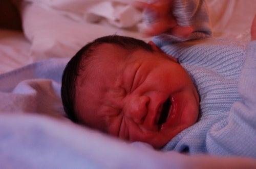 5 truques para acalmar o choro do seu bebê