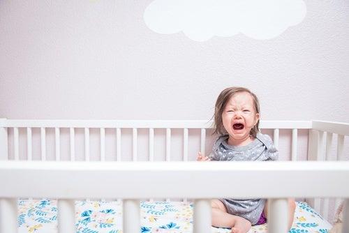 Agir a tempo diante dos desconfortos do bebê