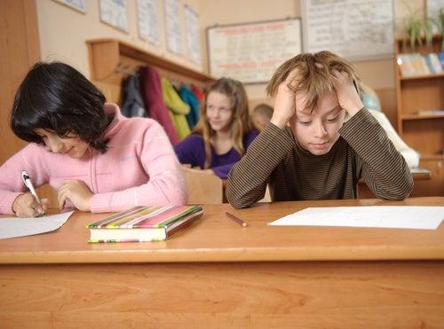 10 exercícios para ajudar a melhorar a atenção do seu filho