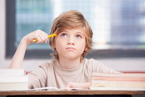 Como reconhecer o déficit de atenção?