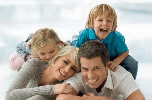 Como se comprometer com as tarefas familiares