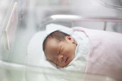 Truques para ter leite após a cesárea