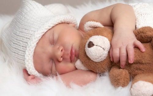 Uma maternidade diferente: o bebê estrela e o bebê arco-íris