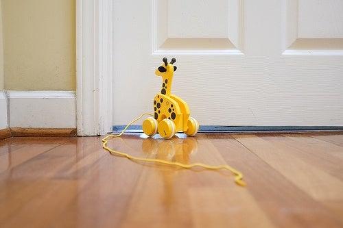Estimule o desenvolvimento do seu bebê com essas brincadeiras divertidas