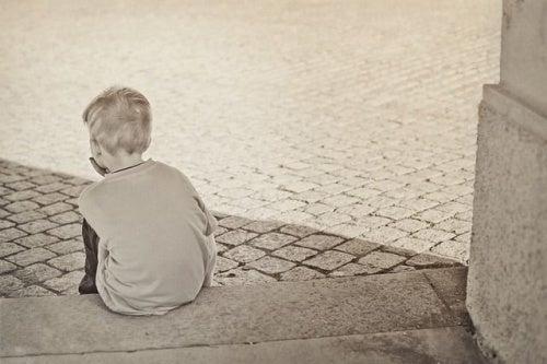 Ajude seu filho a enfrentar a morte de um ente querido