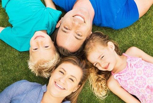 11 Hábitos De Pais E Famílias Felizes