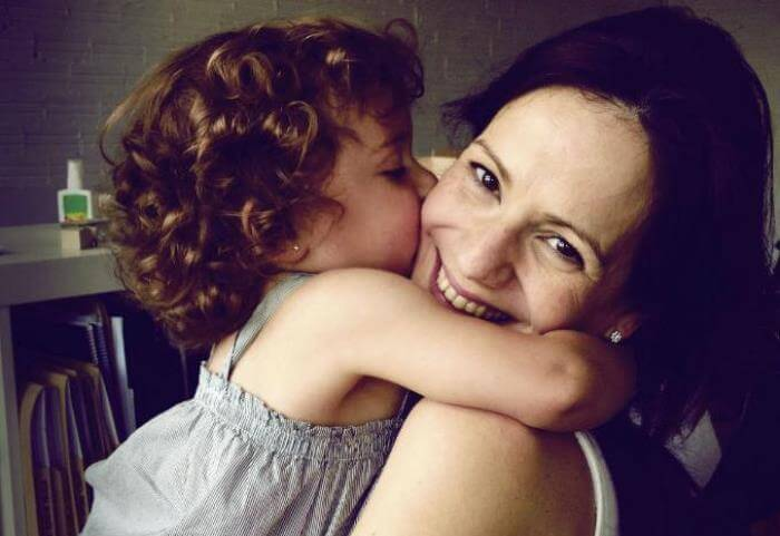5 características das mães felizes