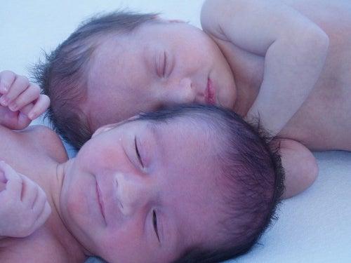 Uma notícia inesperada: você vai ter gêmeos!