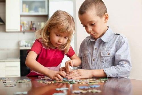 Como ensinar seu filho a ser generoso?