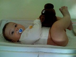 Diagnóstico da intolerância à lactose em bebês