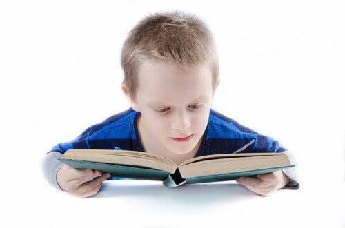 Método Doman para ensinar as crianças a ler precocemente