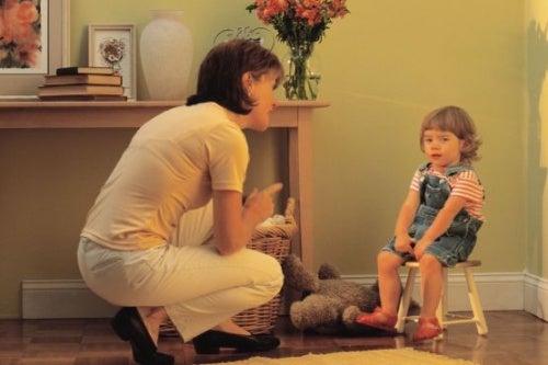 Os perigos de uma criança mimada: aprenda a dizer não!