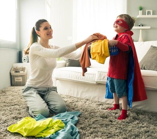 Como ensinar uma criança a ter responsabilidade