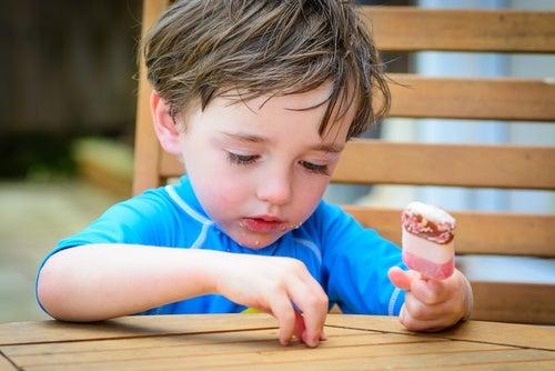 Dos 2 aos 3 anos de idade: os primeiros passos da independência da criança