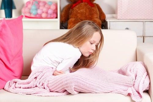 o que fazer em caso de soluço da criança