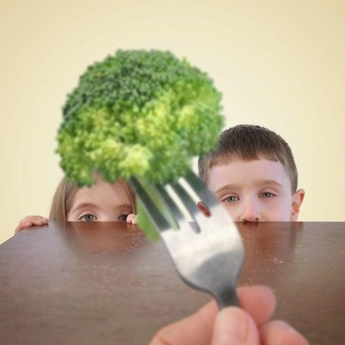 Brócolis: como introduzi-lo aos seus filhos