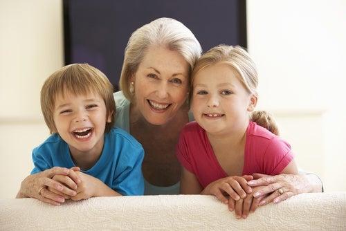 5 filmes infantis para assistir com os avós