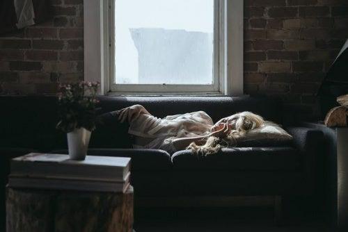 As mães também sofrem de síndrome de Burnout
