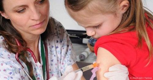 Dicas para evitar o desconforto gerado pela vacinação