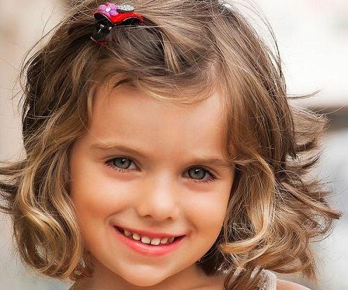 Como cuidar dos cabelos de uma criança?