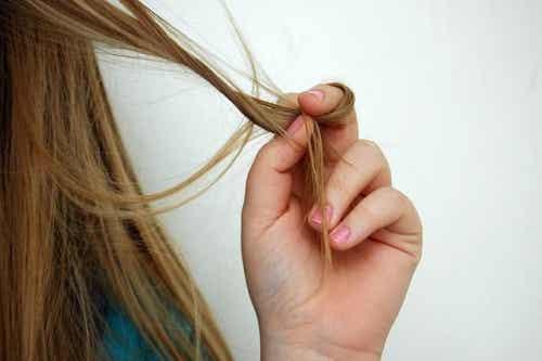 Como evitar a queda do cabelo durante a gravidez?