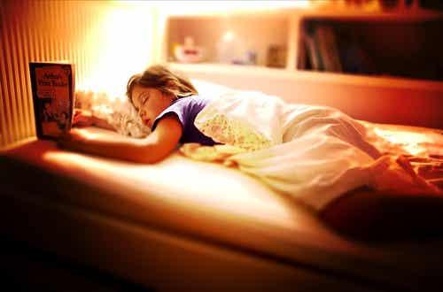 9 conselhos para que seu filho durma melhor