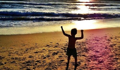 Como ajudar uma criança a administrar sua raiva