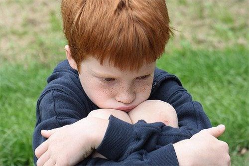 Ajude seu filho a controlar a raiva