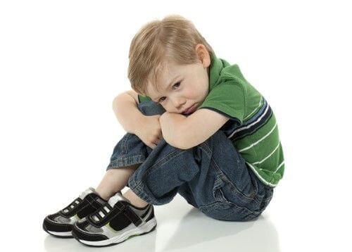 Meu filho não quer ir para a escola, o que faço?