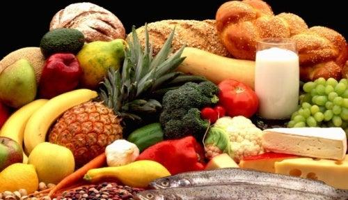 6 alimentos que devem estar na dieta de seus filhos