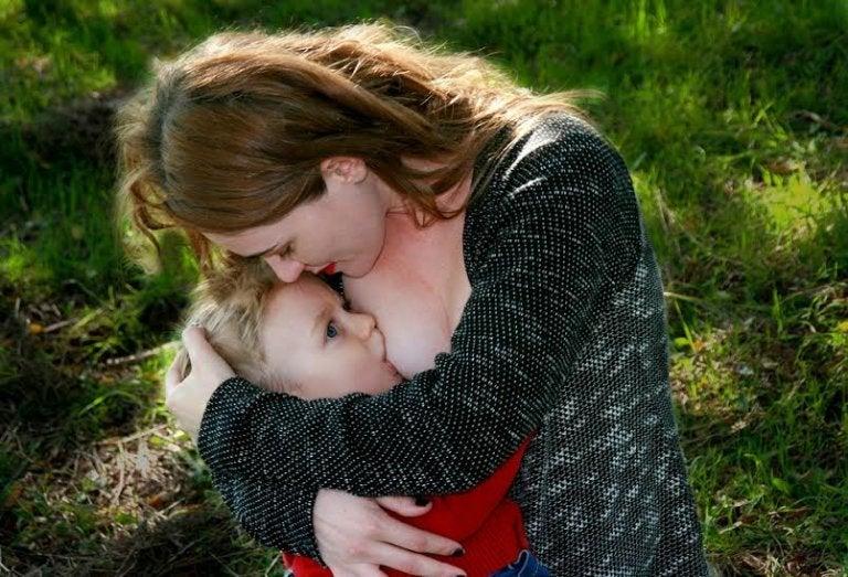 maneira como você fala com seu filho