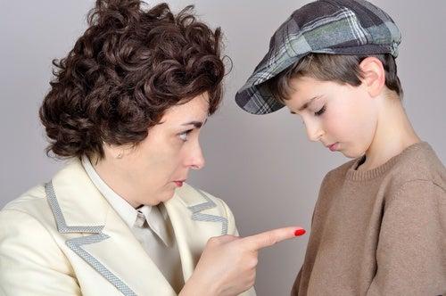 10 frases que não devemos dizer ao seu filho