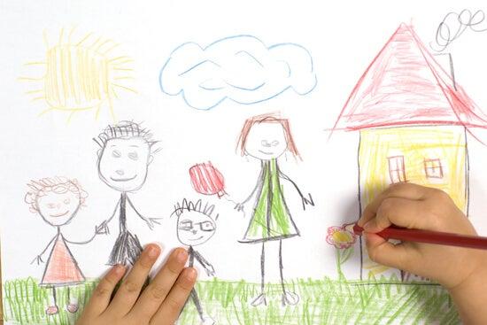 desenhos do meu filho