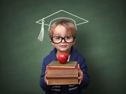 Ajude seu filho a ter bons hábitos na hora de estudar