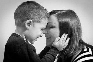 palavras que não devemos dizer ao filho