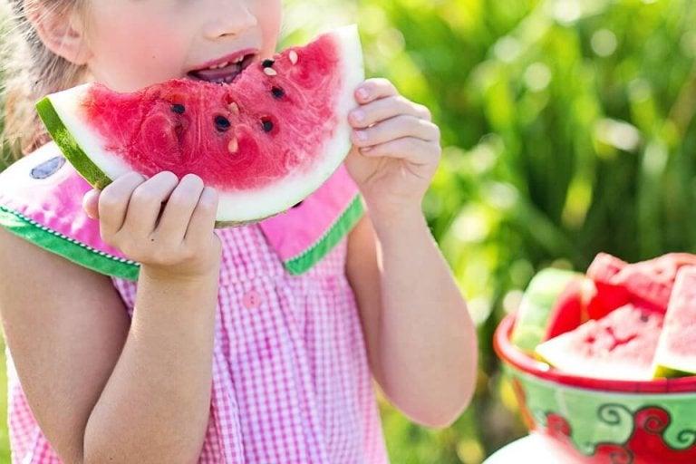 fatos sobre nutrição
